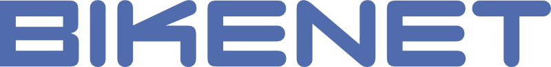 Biknet Logotype