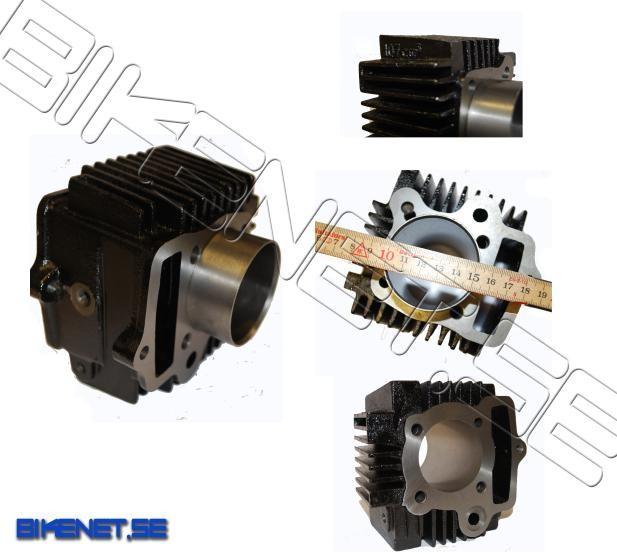IP52FMH-Cylinder