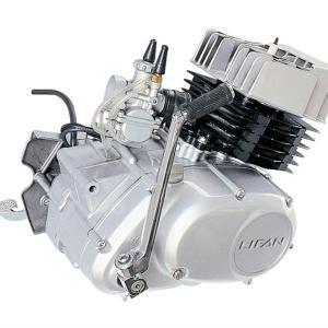 Lifan-ax100-motor