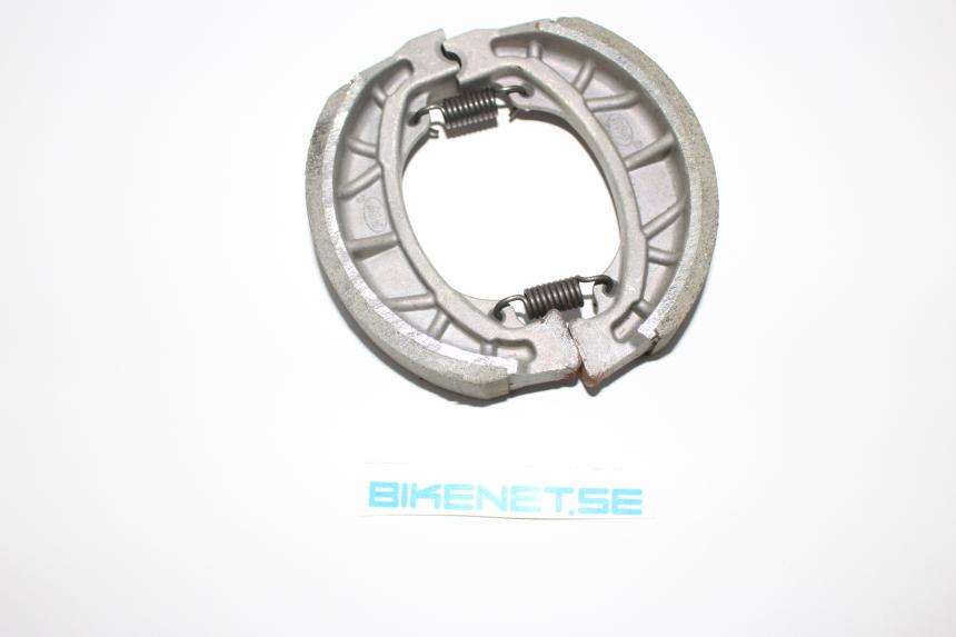 Kullager bakhjul mm 006