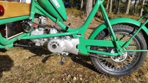 Flakmoppe-110 cc Back